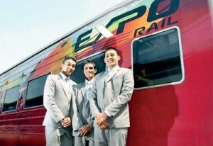 Expo Rail continues to redefine Sri Lankan train travel in style 1111