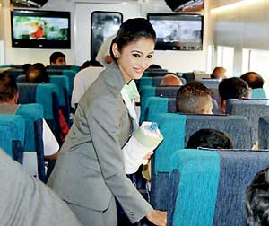 Expo Rail continues to redefine Sri Lankan train travel in style 1211