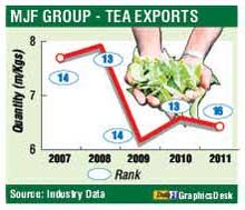 Hub is no hoodoo, says TEA Tea10