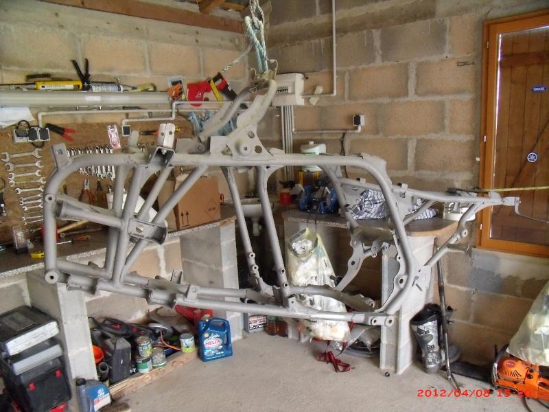 renovation de mon banshee  Gedc0049