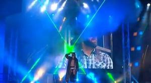 Justin Gabriel Vs Big Show Vs MVP Vs James Storm J_s_1110