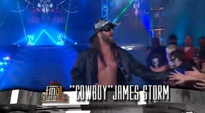 Wade Barrett VS James Storm. J_s_1410