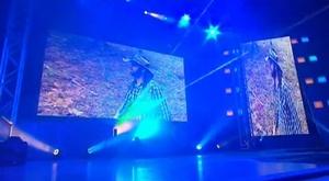 Justin Gabriel Vs Big Show Vs MVP Vs James Storm J_s_1_10
