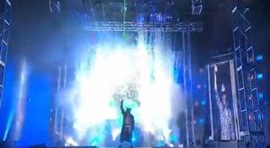 Justin Gabriel Vs Big Show Vs MVP Vs James Storm J_s_6_10