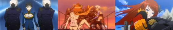 Bakuretsu Tenshi: Infinity Bust_i10