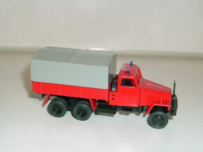 Einsatz-Lastkraftwagen (ELKW) W50 und G5 Dsci0110