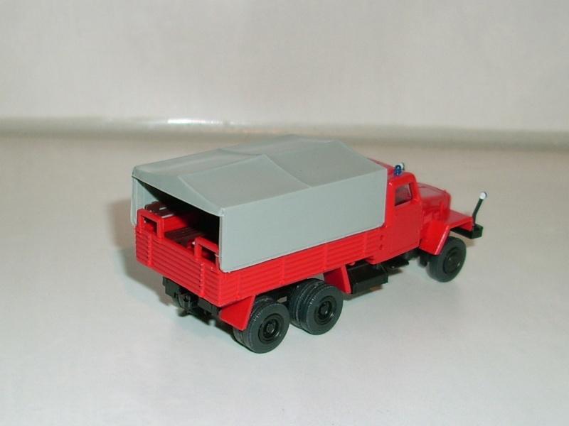 Einsatz-Lastkraftwagen (ELKW) W50 und G5 Dsci0111
