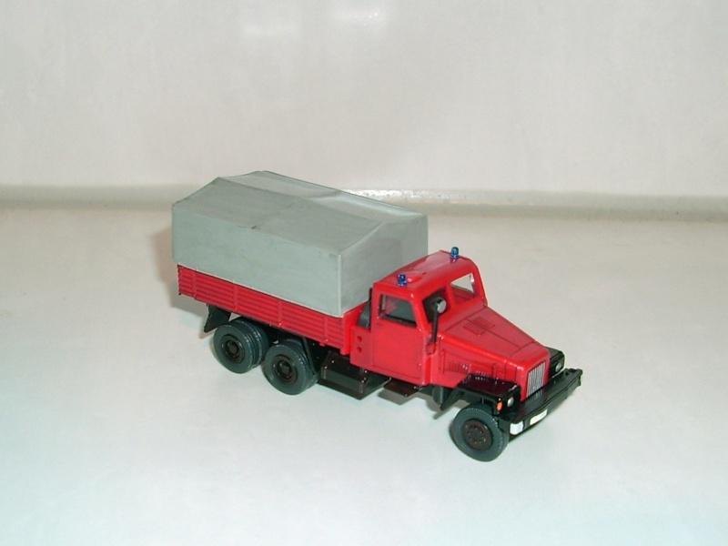 Einsatz-Lastkraftwagen (ELKW) W50 und G5 Dsci0112