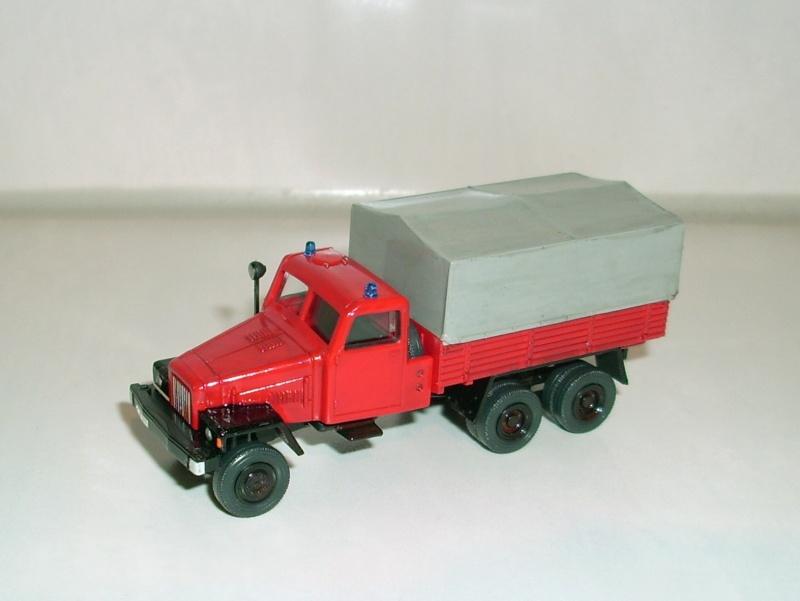 Einsatz-Lastkraftwagen (ELKW) W50 und G5 Dsci0113