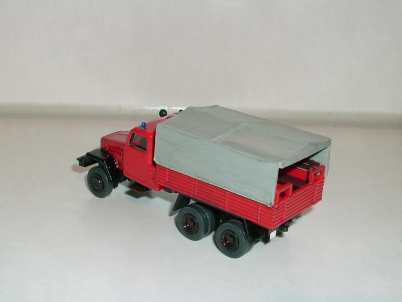 Einsatz-Lastkraftwagen (ELKW) W50 und G5 Dsci0114