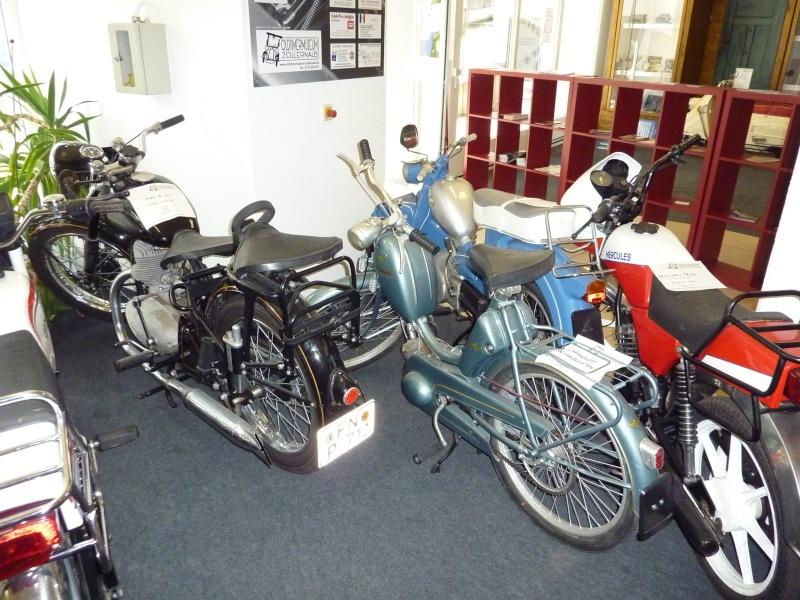Oldtimer Museum Hechingen Zollernalbkreis P1040213