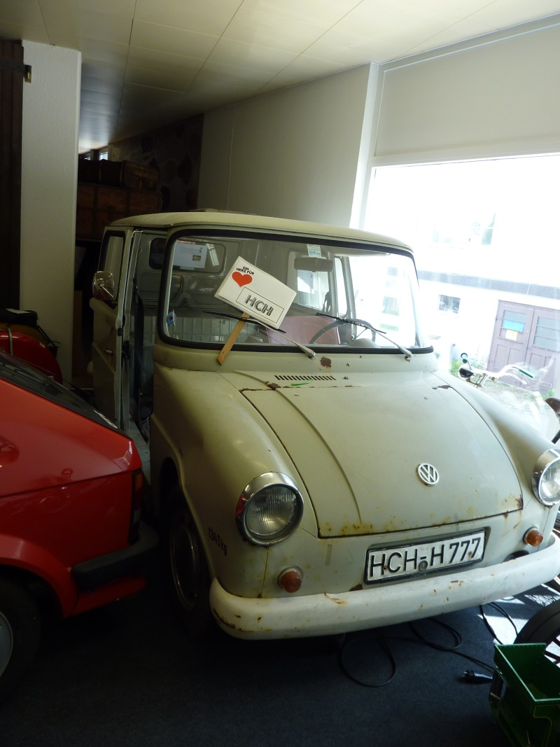 Oldtimer Museum Hechingen Zollernalbkreis P1040214