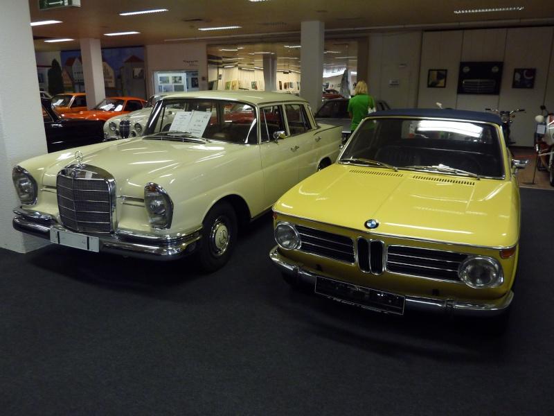 Oldtimer Museum Hechingen Zollernalbkreis P1040250