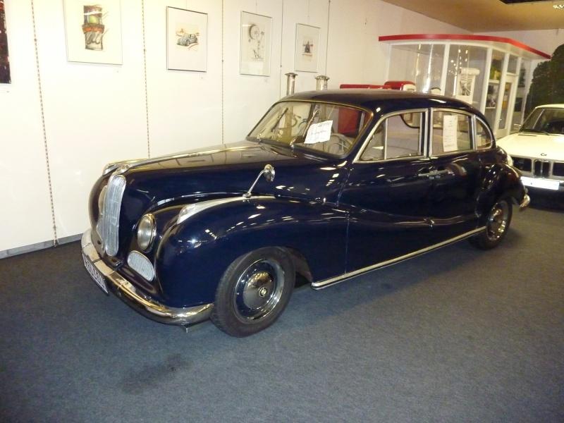 Oldtimer Museum Hechingen Zollernalbkreis P1040257