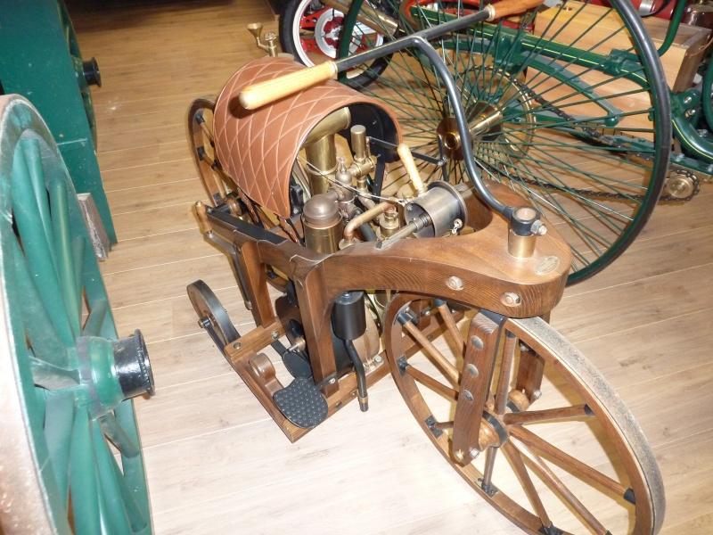 Oldtimer Museum Hechingen Zollernalbkreis P1040269