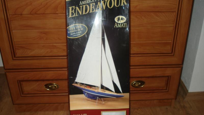 endeavour - Endeavour Amati 1:80 Dsc06712