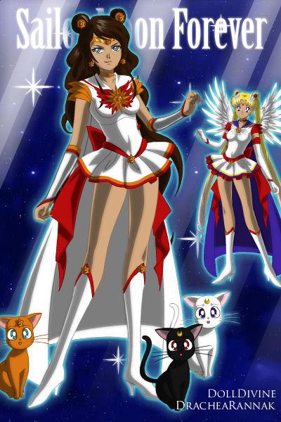 Fun Sailor Moon Things to do!! 91107410