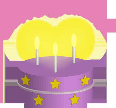 Happy Birthday The White Moon Family! Birthd14