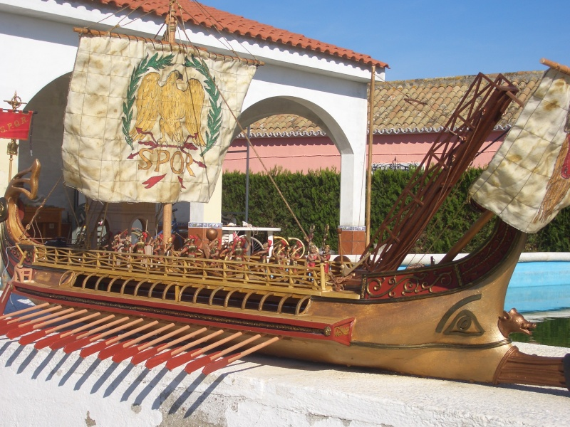 Les modèles d'Alcazaba Cimg1510