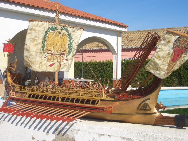 Les modèles d'Alcazaba Cimg1511