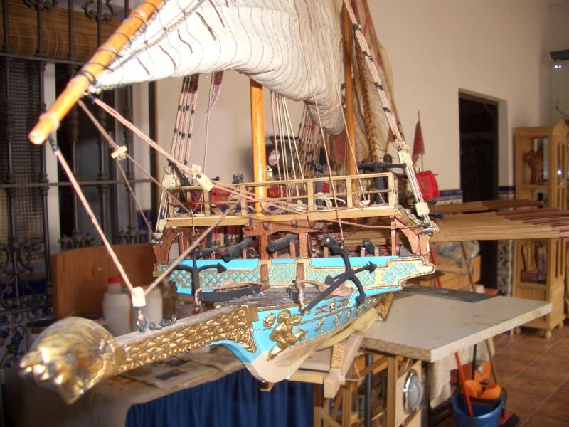 Les modèles d'Alcazaba Cimg1625