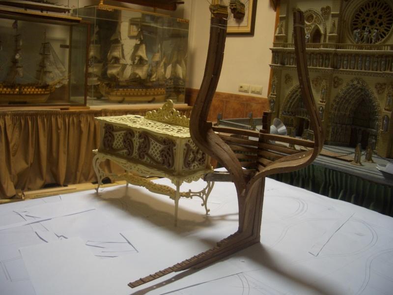 Le modèle d'Alcazaba au 1/48 Cimg6019