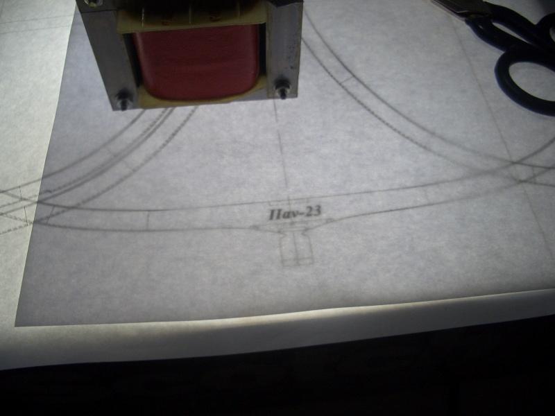 Le modèle d'Alcazaba au 1/48 Cimg6133