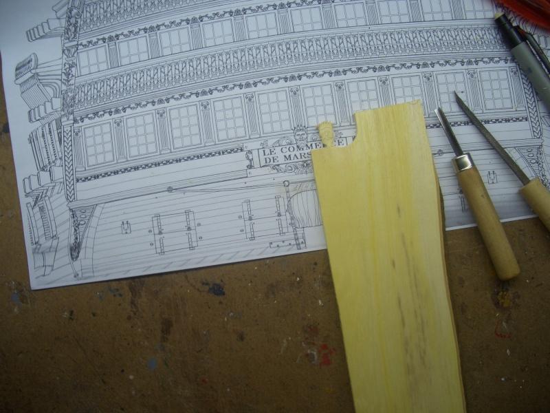 Le modèle d'Alcazaba au 1/48 - Page 2 Cimg6536