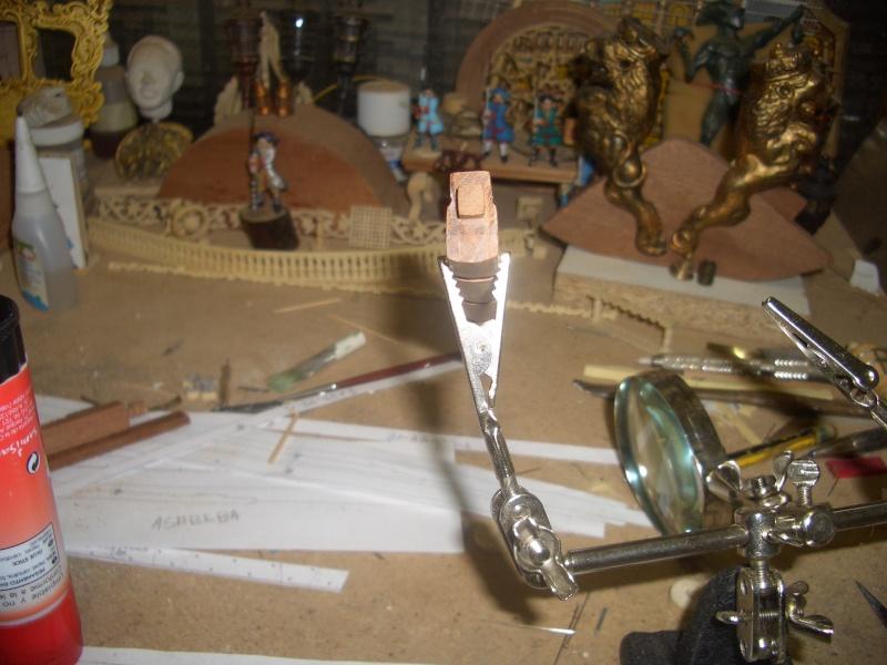 Le modèle d'Alcazaba au 1/48 - Page 3 Cimg6647