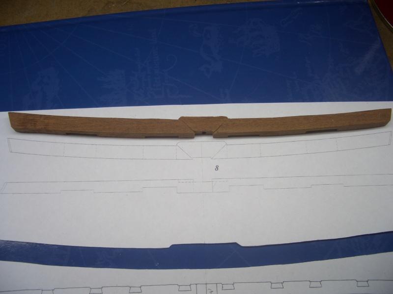 Le modèle d'Alcazaba au 1/48 - Page 3 Cimg6713
