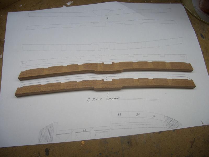 Le modèle d'Alcazaba au 1/48 - Page 3 Cimg6718