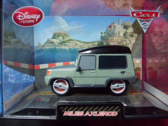 Disney Store de Carstitch 0113_214