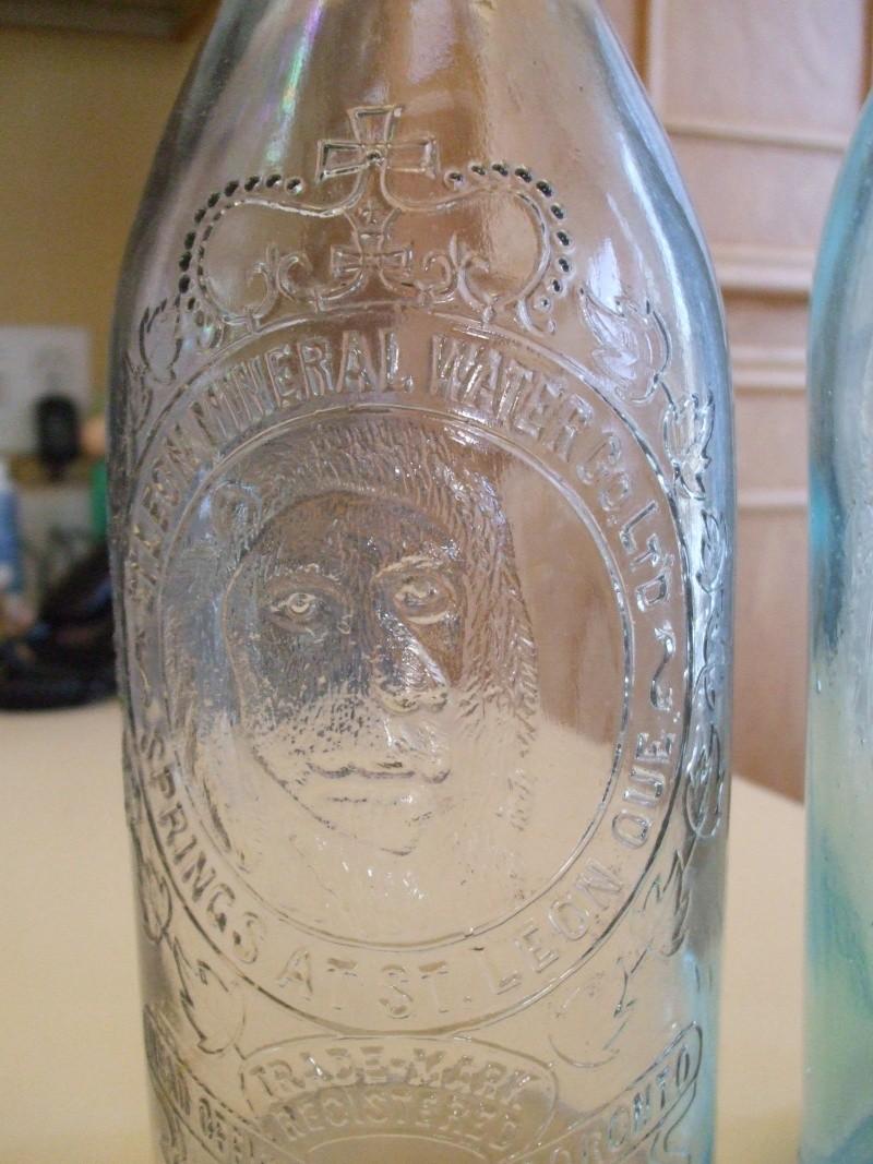 St-Léon minéral water Dscf1225