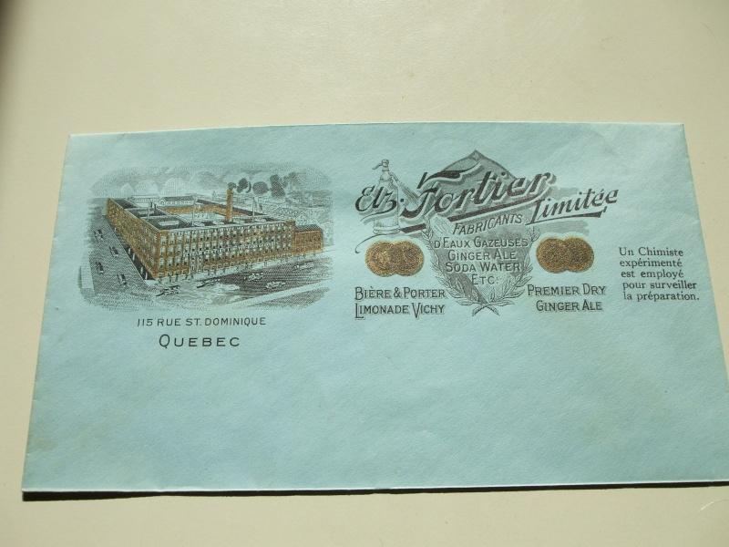Enveloppes Fortier Dscf1241