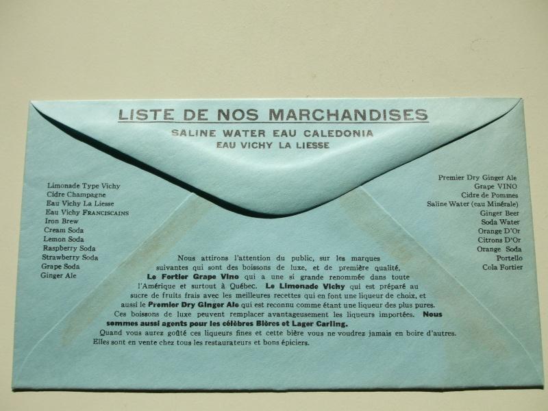 Enveloppes Fortier Dscf1242