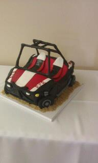 My wedding cake :) Rzr_ca11