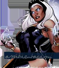 Marvel Legends Ambien15