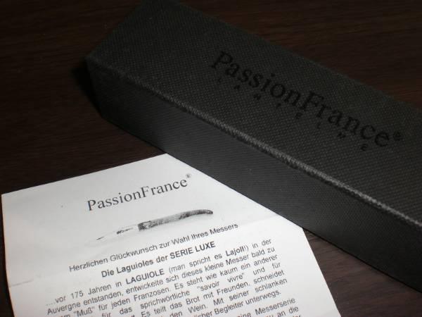 Laguiole Passion France 66693618