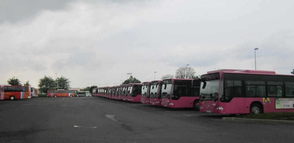 Cars et Bus d'Ile de France Amv_un11