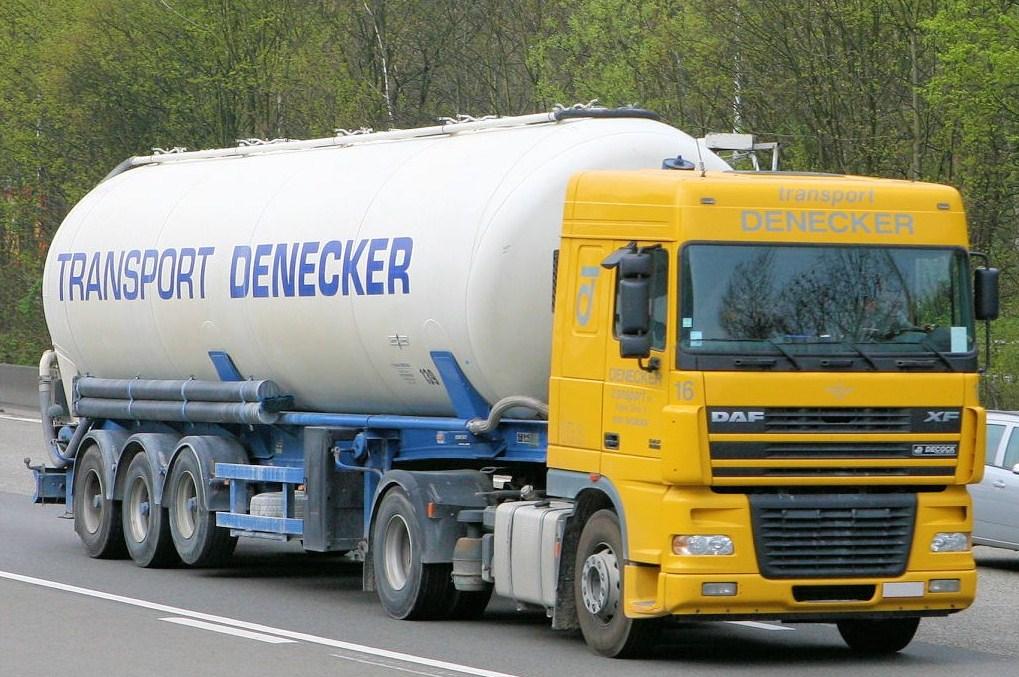 Denecker (Diksmuide)(Groupe Mattheeuws) Camion13