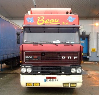 Transports Beau (Couhé 86) Daf_3611