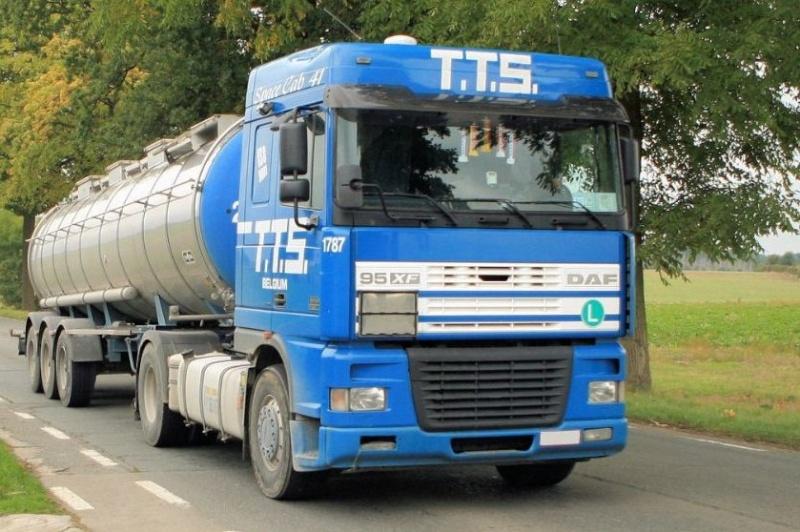 TTS (Grace-Hollogne) (Jost Group) Daf_9512