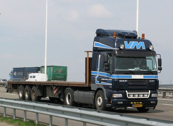 Volmer (Middelburg) Daf_cf29