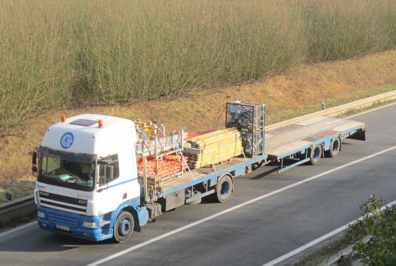 Gandon Transport  (Mayenne 53) Daf_cf39