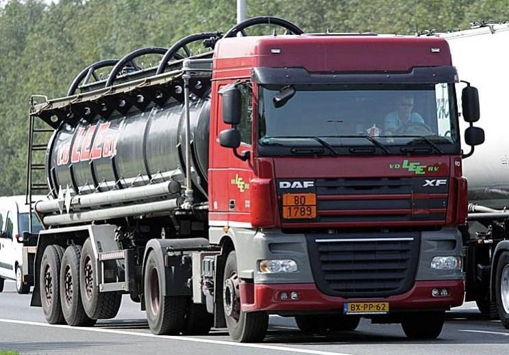 Van der.LEE (Delft) (groupe Vervaeke) Daf_x152