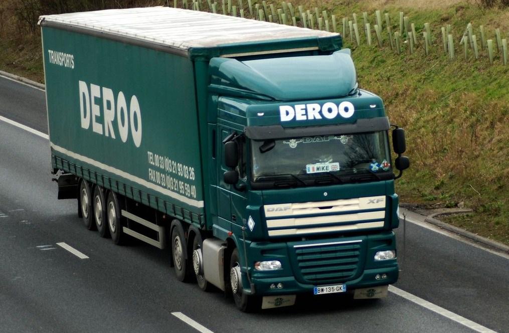 Deroo (Wizernes)(62) (groupe Paprec) - Page 2 Daf_x537