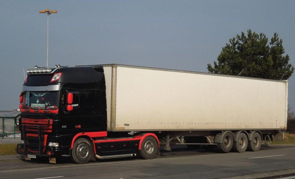 Transports Breton et Fils (Roye, 80) Daf_x632