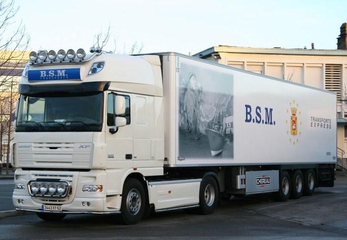 B.S.M. Transports (Le Portel, 62) Daf_xf53