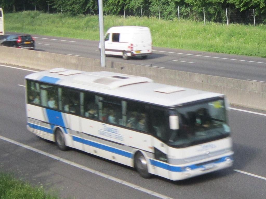 Cars et Bus d'Ile de France - Page 2 Irisbu16