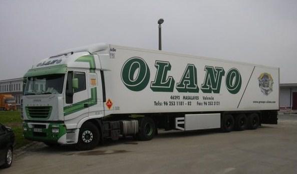 Olano (St Jean de Luz) (64) - Page 3 Iveco171